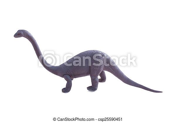 dinosaur - csp25590451