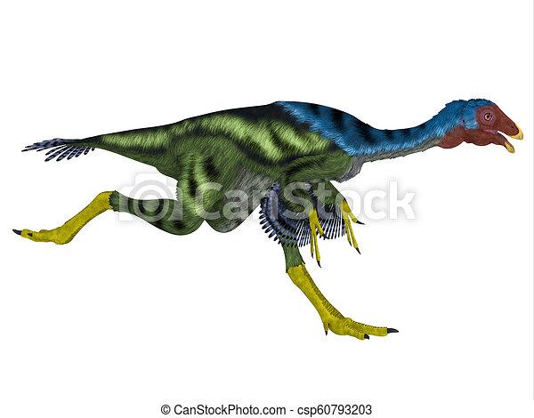 Dinosaurio Caudipteryx Corriendo Caudipteryx Era Un Dinosaurio Carnivoro Con Pico De Oviraptor Que Vivia En China En El Canstock See how it lived in asia during the cretaceous period. dinosaurio caudipteryx corriendo
