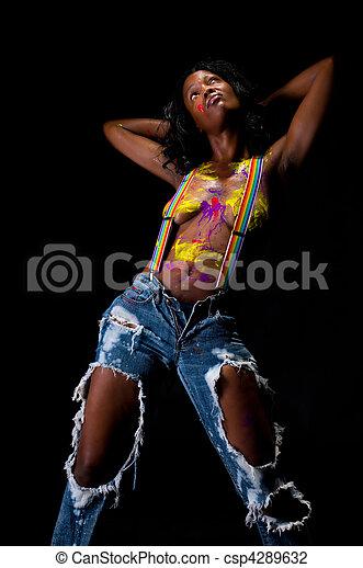nudo africano ragazza foto mozzo porno amatoriale