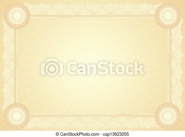 diploma certificate - csp13623055