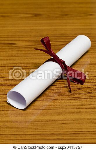 diploma - csp20415757