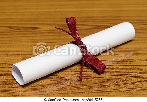 diploma - csp20415758