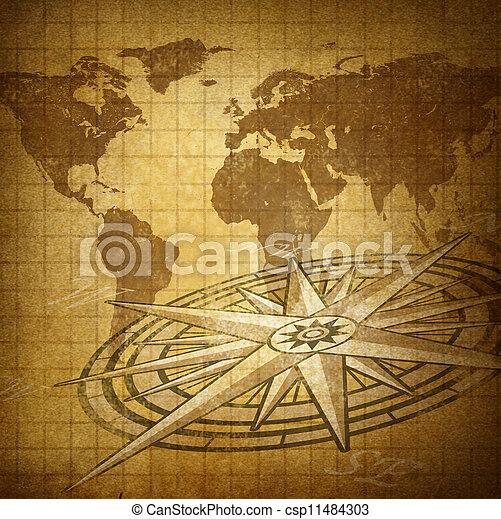 Dirección global - csp11484303