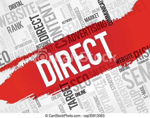 DIRECT - csp30913063