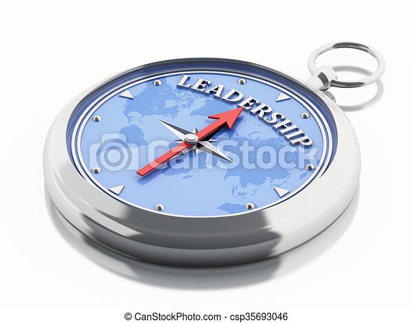 direction, 3d, compas - csp35693046