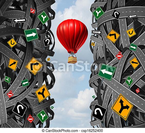 direction, innovateur - csp16252400