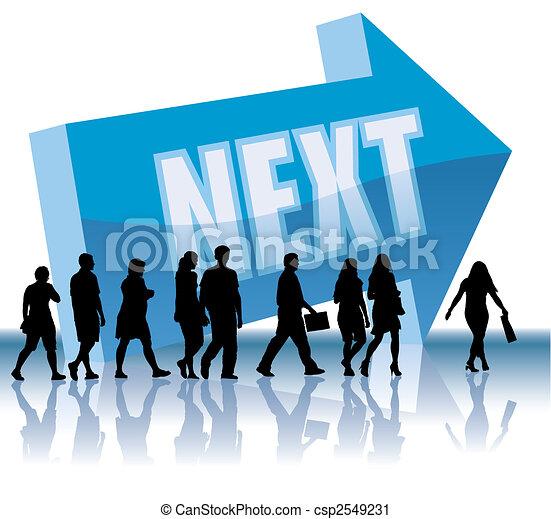 Direction - Next - csp2549231