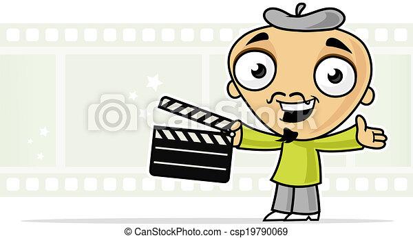 Director - csp19790069