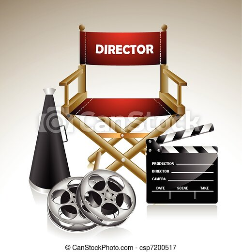Director's Chair - csp7200517