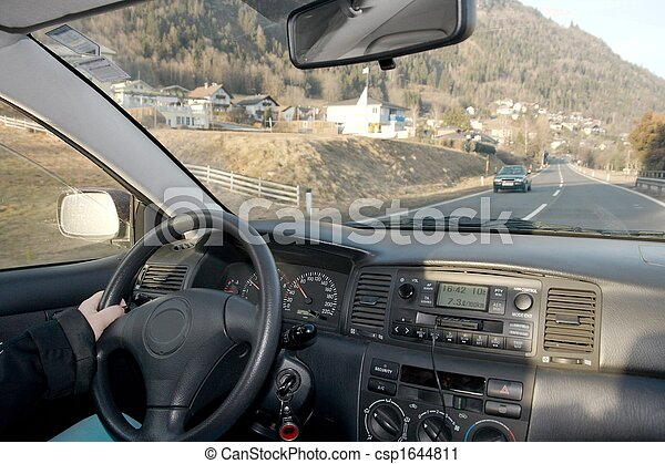 dirigindo - csp1644811