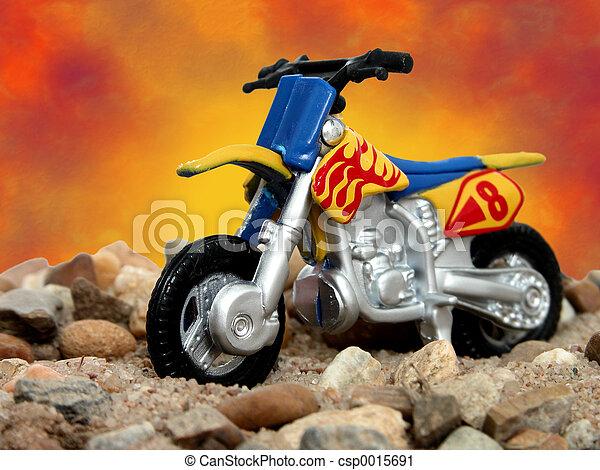 Dirt Bike - csp0015691
