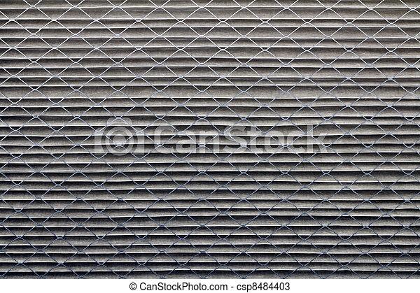 Dirty Air Filter - csp8484403
