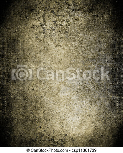 dirty background - csp11361739