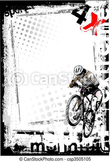 dirty bike 3 - csp3505105