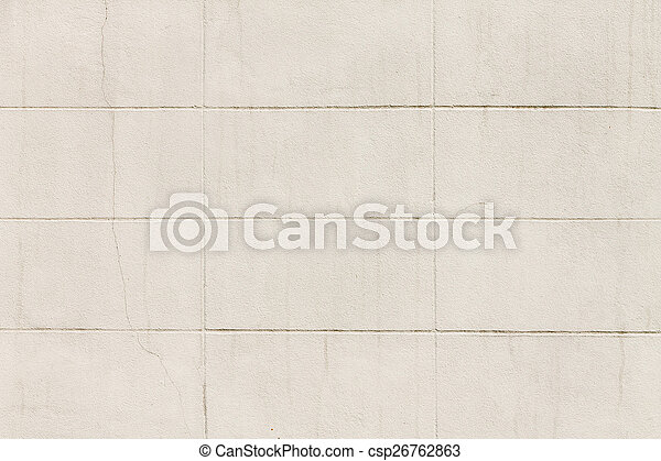 Dirty On The White Brick Wall Texture Background