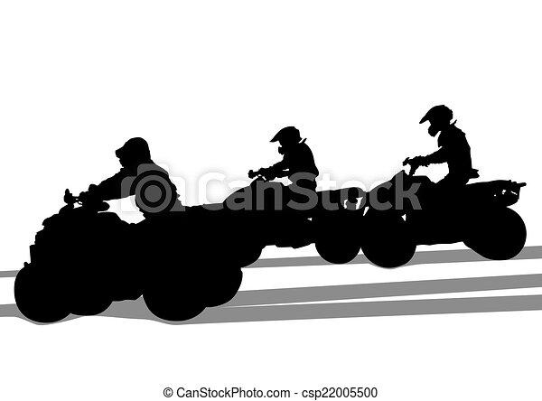 Dirty races - csp22005500