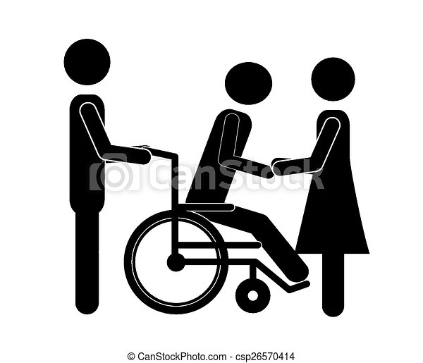 Disabled design - csp26570414