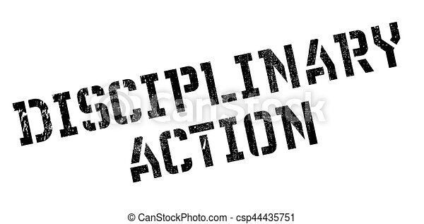 Disciplinary Action Stock Illustrations – 108 Disciplinary Action Stock  Illustrations, Vectors & Clipart - Dreamstime