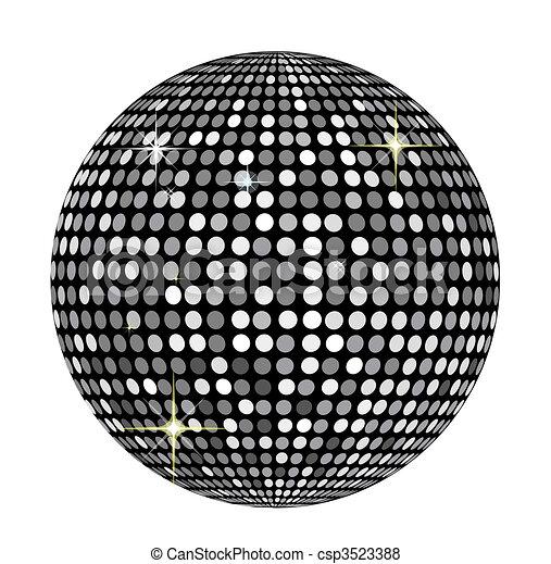 disco ball rh canstockphoto com disco ball clip art vector disco ball pictures clip art