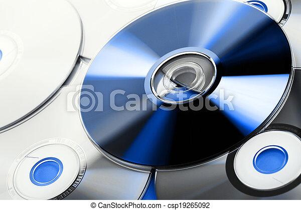 Disco compacto - csp19265092