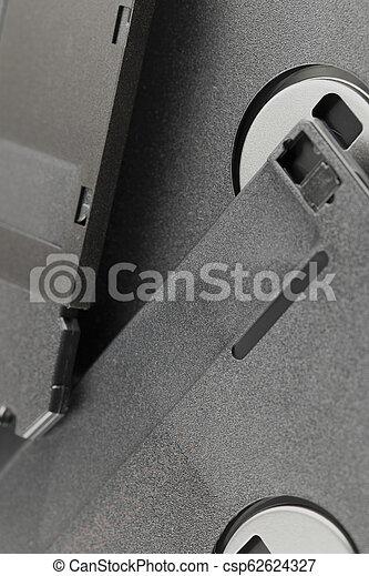 Un disquete - csp62624327