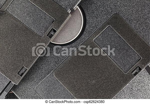 Un disquete - csp62624380