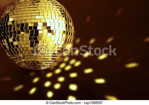 Disco - csp1088597