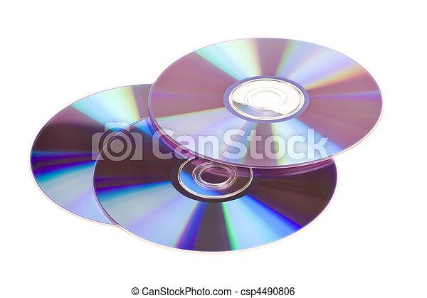 Discos compactos - csp4490806