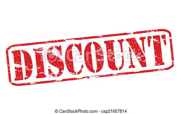 Discount - csp21657814