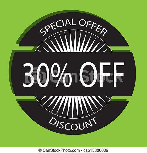 discount - csp15386009