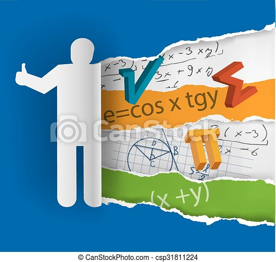 Discovering mathematics - csp31811224