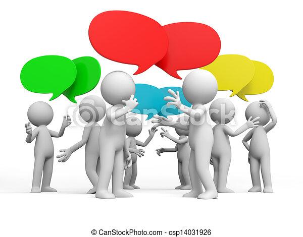 Discuss - csp14031926