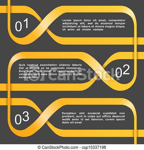 Diseños abstractos - csp15337198