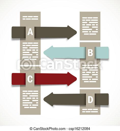 Diseños abstractos - csp16212084