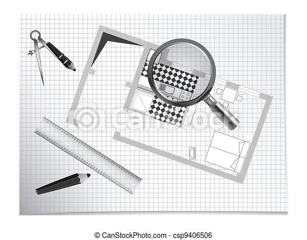 Diseño de arquitectura - csp9406506