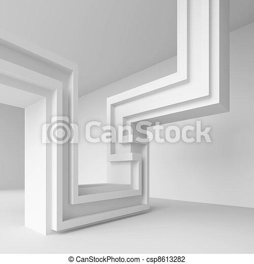 Diseño de arquitectura - csp8613282