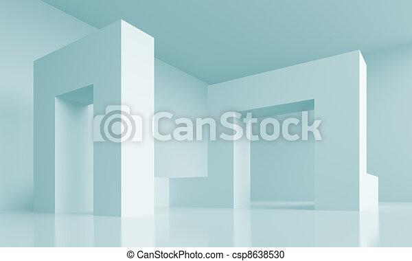 Diseño de arquitectura - csp8638530
