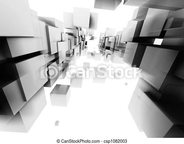 Diseño de arquitectura - csp1082003
