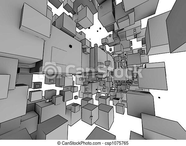 Diseño de arquitectura - csp1075765