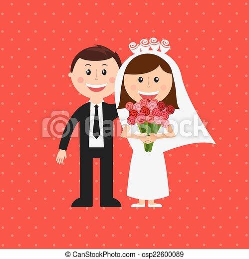 Diseño de bodas - csp22600089