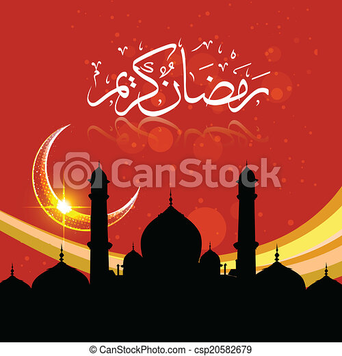 Diseño de Eid - csp20582679