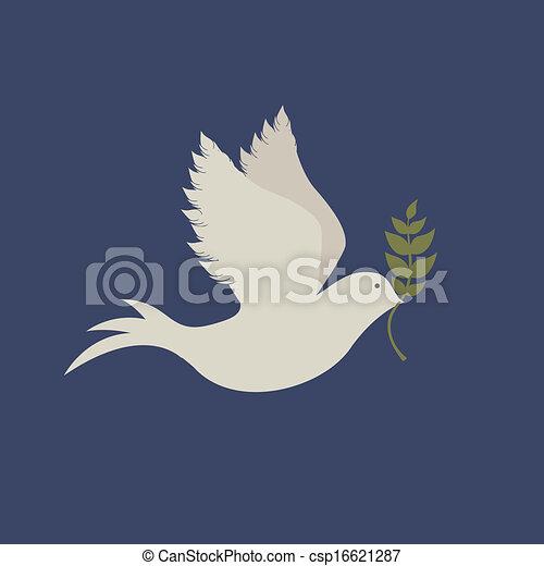 disegno, pace - csp16621287