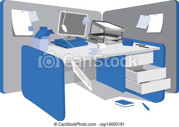 disordinato, workstation - csp14000191