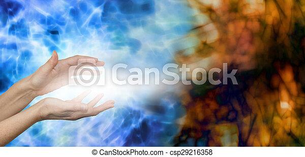 Dispersing Negative Energies - csp29216358