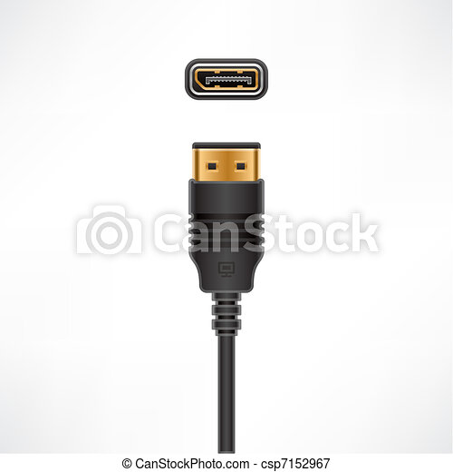 Display Port cable - csp7152967