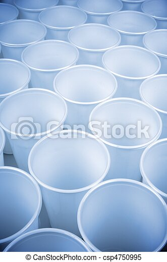 disposable dishes - csp4750995