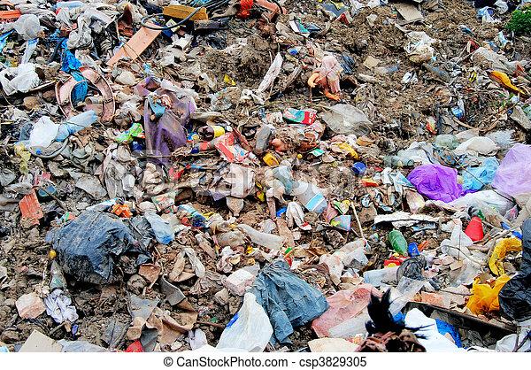 Disposal site - csp3829305