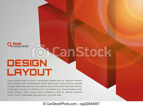 disposition, rouges - csp22044057