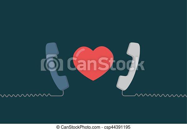 relations de longue distance en ligne datant