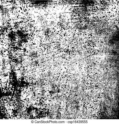 Distressed Overlay Texture - csp16439555
